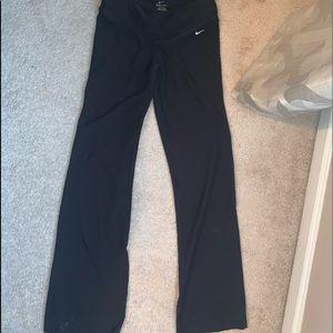 Nike dry fit full length!